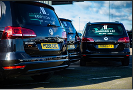 Addison Lee Taxis