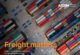 Freight Matters 2019 report