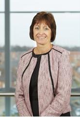 Alison Jones, Groupe PSA's UK managing director