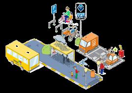 mobility hub