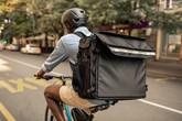 bike courier