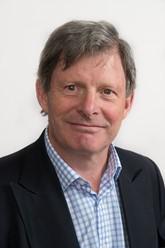 Charley Grimston, MD of Altelium