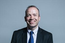 Chris Heaton-Harris, Minister of State, DfT