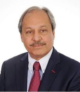 Dipesh J. Shah