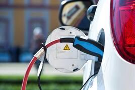 Electric vehicle (EV) charging
