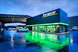 Europcar site