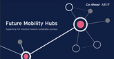 Future Mobility Hubs report by Go-Ahead and Arup