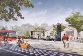 Go-Ahead and Arup's blueprint for sustainable transport hubs