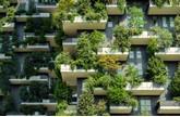 green flats in milan