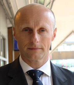 Andy Byford TfL transport commissioner