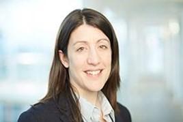 Anna Heaton, partner at Addleshaw Goddard