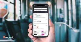 Moovit SmartPhone App