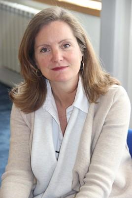 Laura Shoaf, managing director of Transport for West Midlands (TfWM)