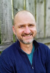 Mark Dowey, CoMoUK