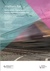 NRIL Development of a Passenger Rail Traction Decarbonisation Strategy