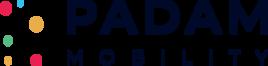 Padam Mobility logo