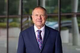 Richard Wenham, chair of England's Economic Heartland