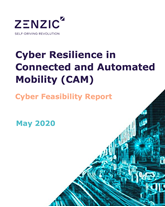 Zenzic Cybersecurity Report