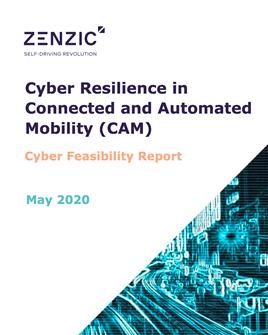 Zenzic Cybersecurity Report