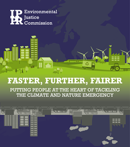 IPPR Environmental Justice Commission Report