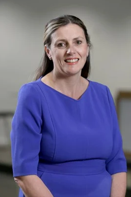 Alison Fisher, Cox Automotive chief people officer