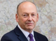 Cllr David Williams, chairman of the County Councils Network