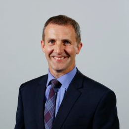 Michael Matheson, Scottish Cabinet Secretary for Transport, Infrastructure and Connectivity