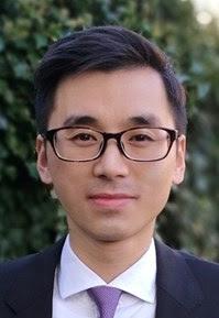 Dr Xinyan Wang