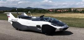 Klein Vision AirCar V5