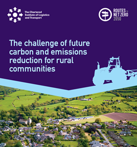 CILT The challenge of future carbon and emissions reduction for rural communities
