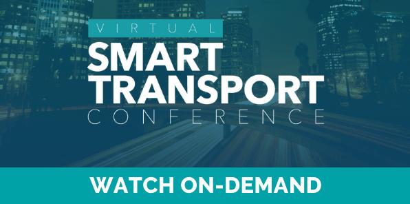 Smart Transport - watch on demand
