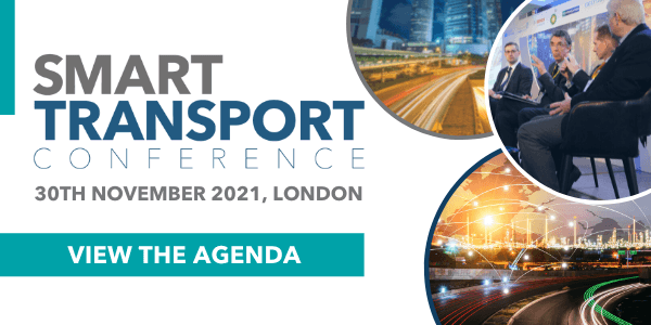 Smsrt Transport Conference 2021 - view the agenda