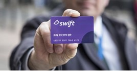 TfWM Swiftcard