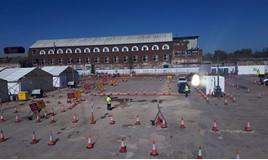 Testing at Sandwell and West Birmingham Trust site
