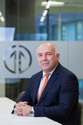 Tim Wood, Northern Powerhouse Rail Director