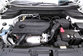 Even modern diesels will be banned from sale