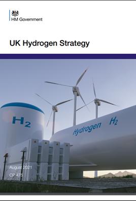UK Hydrogen Strategy