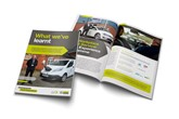 Nottingham City Council ULEV Experience report