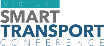 Virtual Smart Transport Conference logo