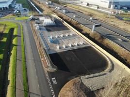CNG Fuels Warrington